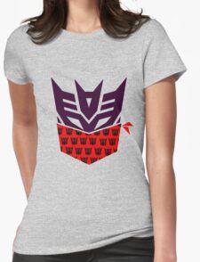 Deceptirado Womens Fitted T-Shirt