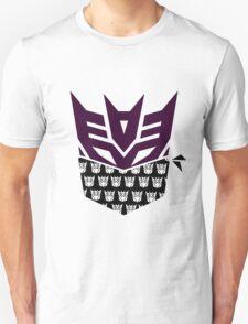 Deceptirado - B&W T-Shirt
