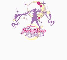 Sailor Moon Crystal Design #1 Unisex T-Shirt