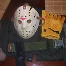 My Halloween costume 09' by ClintF