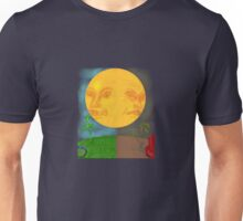 Kissed by the Sun or Cursed by the Sun Unisex T-Shirt