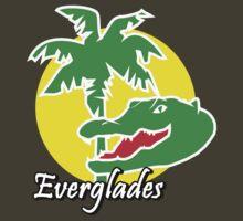 Everglades by jkartlife