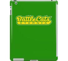 Battle Cats - Eternia iPad Case/Skin
