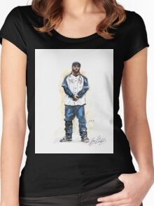 Long Live ASAP Women's Fitted Scoop T-Shirt