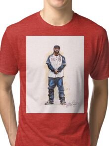 Long Live ASAP Tri-blend T-Shirt