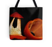 Naked Pepper Tote Bag