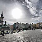 Staroměstské náměstí by andreisky