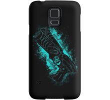 The system holds justice at gunpoint Samsung Galaxy Case/Skin