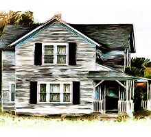 Home Sweet Home by JohnDSmith