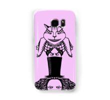 Alice Totem Samsung Galaxy Case/Skin