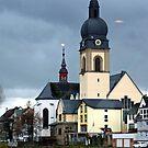 Koblenz, Germany by longaray2