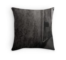 Language Throw Pillow