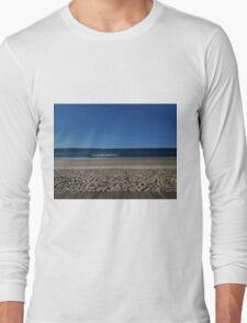 Noosa Beach Long Sleeve T-Shirt