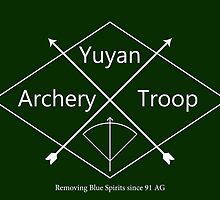 Avatar Brands- The Yuyan Archers by August Designs