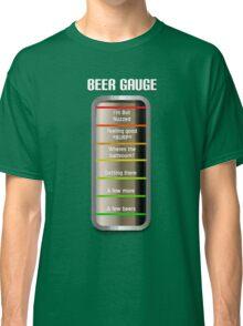 Ye Old Beer Gauge Classic T-Shirt