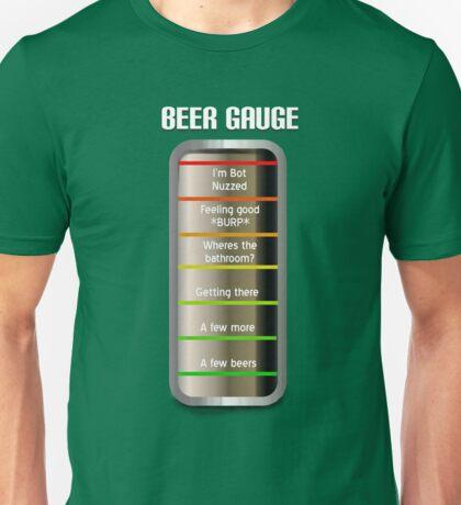 Ye Old Beer Gauge Unisex T-Shirt