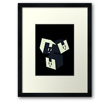 Usagimodoki Dmmd Framed Print