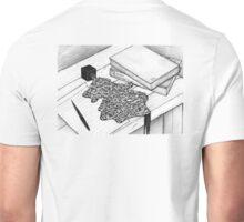 The Spill Unisex T-Shirt