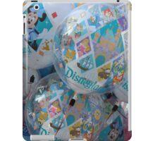 Disneyland 60 Magical Balloons iPad Case/Skin