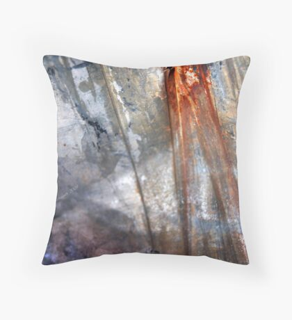 Shine Down Throw Pillow