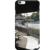 Newport Station Walkway iPhone Case/Skin