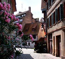 Rue des Moulins by SmoothBreeze7