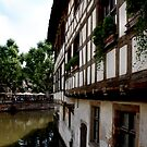 Strasbourg Impressions by SmoothBreeze7