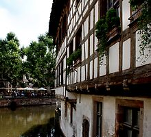 Strasbourg Impressions by SmoothBreeze7