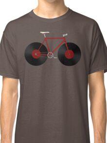Record Fixie Classic T-Shirt