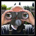 Eyes See You by George Wester