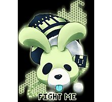 Dramatical Murder - Fight me Photographic Print