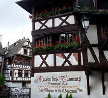 Strasbourg Classics by SmoothBreeze7