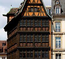 Strasbourg Classics III by SmoothBreeze7