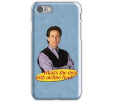 What's The Deal... iPhone Case/Skin