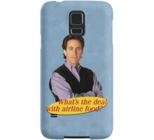 What's The Deal... Samsung Galaxy Case/Skin