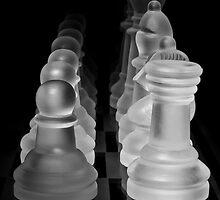 Chess by Rob Beckett