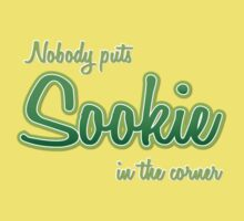 Nobody puts Sookie in the corner by Adriana Owens