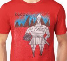 Rocco Edit 2 Unisex T-Shirt