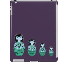 Russian Dolls iPad Case/Skin