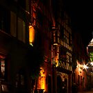 Dolder@Night by SmoothBreeze7