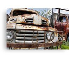 Arizona - FORD truck  Canvas Print