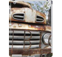Arizona - FORD truck  iPad Case/Skin