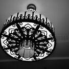 light art by Karen E Camilleri