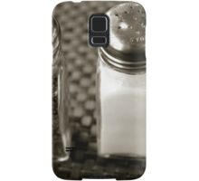 Salt & Pepper Samsung Galaxy Case/Skin