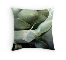 Reptilian Throw Pillow