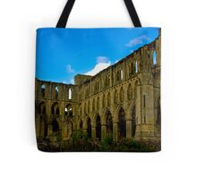 The Monastery Tote Bag