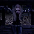 What Wanders The Play parks on Hallowe'en by NightPhoenix