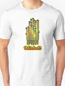 Kidult T shirt group character T-Shirt