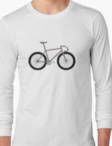 Fixie Long Sleeve T-Shirt