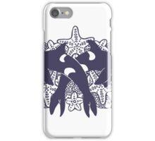 Orca Duo iPhone Case/Skin
